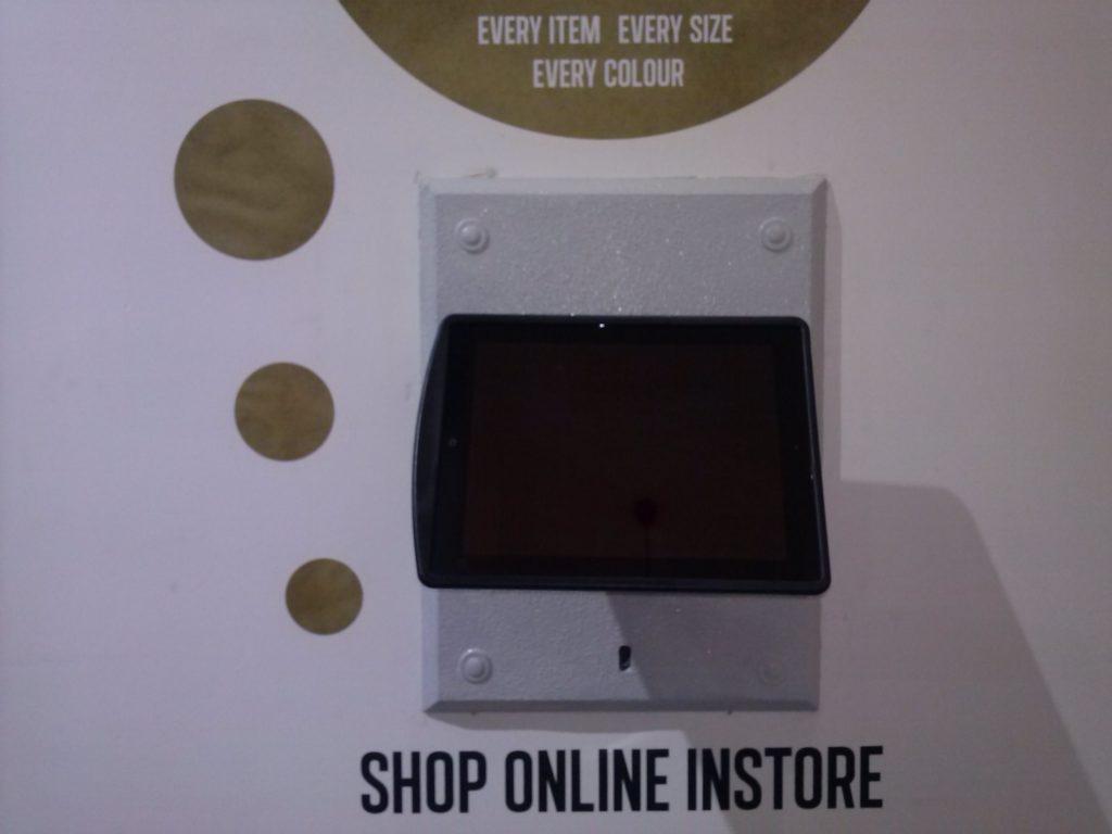 herveybaymaintenance shop fitting gallery